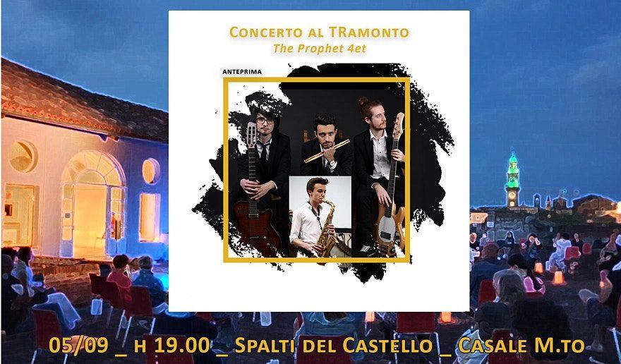 Dal 5 settembre a Casale Monferrato torna Monfrà Jazz Festival