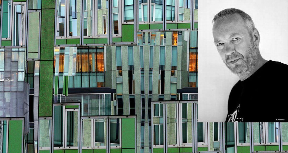 Acqui Terme ospiterà una prestigiosa mostra dell'artista Mark Cooper
