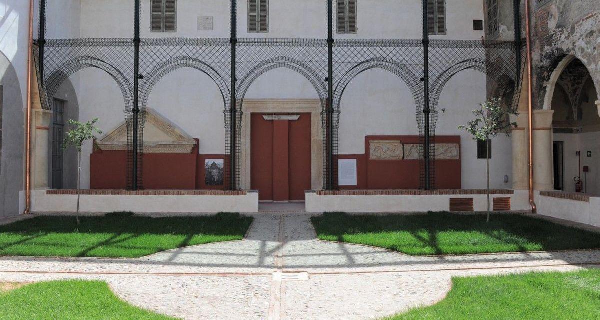 Continuano a settembre le visite guidate per scoprire il Museo Civico di Casale in un orario inconsueto