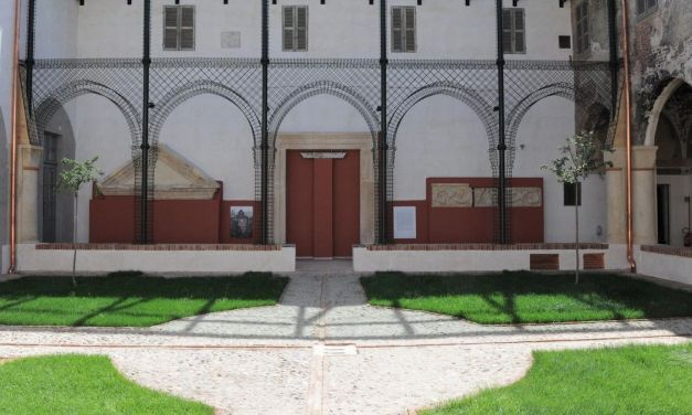 Visite guidate per scoprire il Museo Civico di Casale in un orario inconsueto