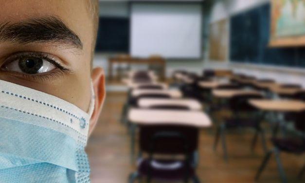 Cosa succede se uno studente è positivo al Covid? Le disposizioni della Regione Piemonte