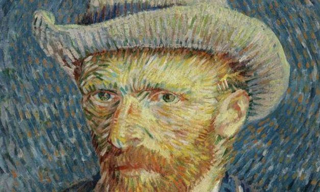 Chi era Vincent van Gogh? Un Omaggio nell'anniversario della sua morte. Di Giulia Quaranta Provenzano