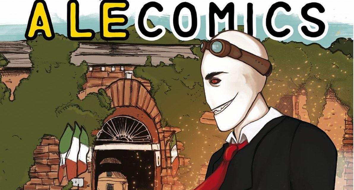 Sabato e domenica torna il Festival del fumetto ad Alessandria