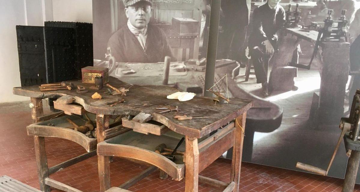Mercoledì a Valenza si inaugura il MOD, Museo dell'oreficeria Diffuso