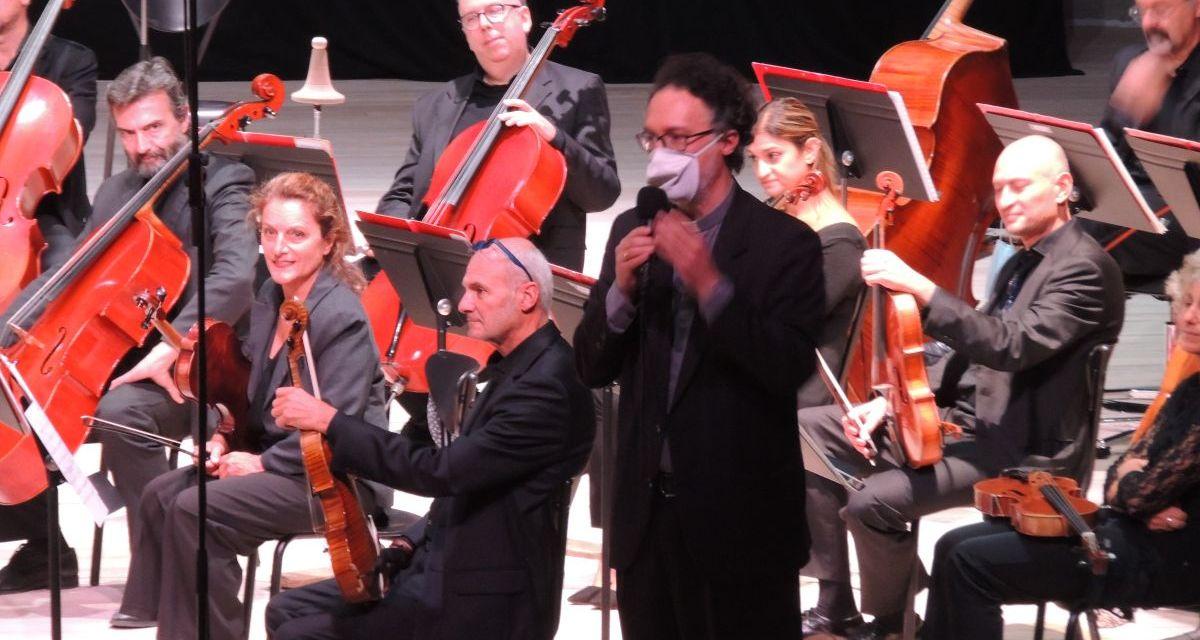 Rinviati ai prossimi mesi i concerti del Perosi Festival al teatro Dellepiane di Tortona