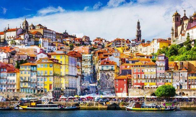 Viaggiareoggi: Porto, una città  romantica. Di Viviana Ferentilli