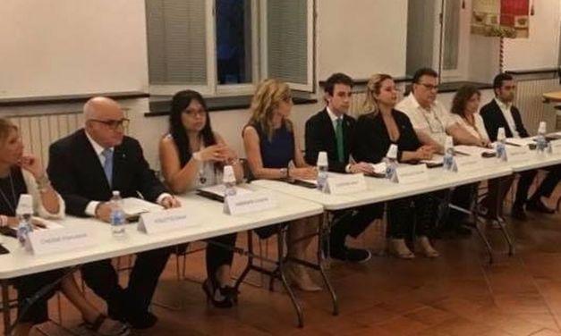 Consiglio comunale a Novi Ligure, la lega si spacca e si forma un nuovo gruppo