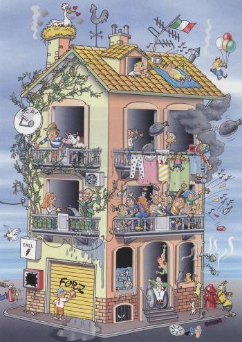 Condominio - I