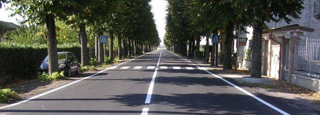 Pontecurone - asfalto 2