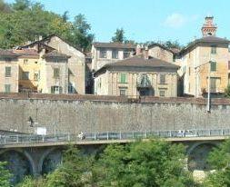 Serravalle - I