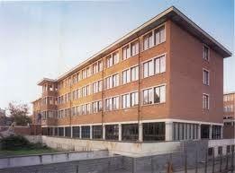 """L'Istituto Superiore """"Alessandro Volta"""""""