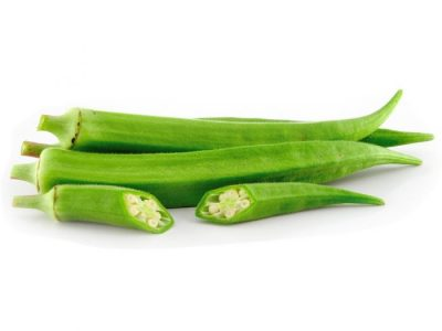 30 Health Benefits Of Okra (Lady Fingers) Vegetables