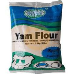 How To Start Yam Flour Production Business In Nigeria