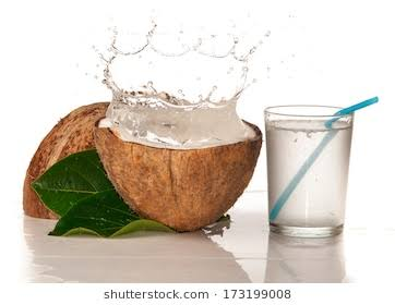 Amazing Health Benefits Of Drinking Coconut Water