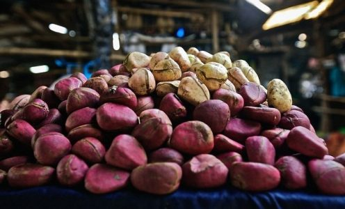 Health Benefits and Side Effects of Kolanut