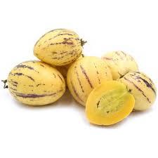 Pepino Melon: The Unpopular Healthy Shrub