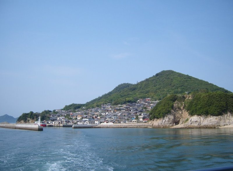 Ogijima