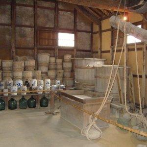 Shikoku Mura - Fabrique de Shoyu