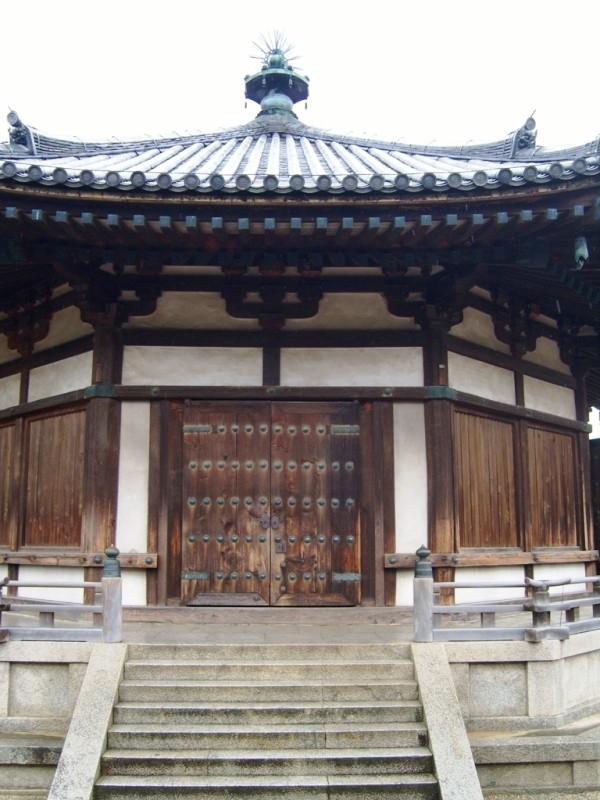Yumedono - Horyuji
