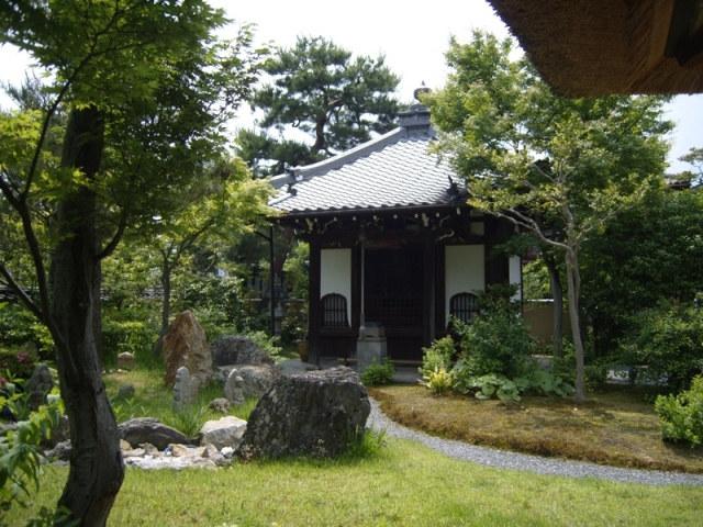 Higashiyama - 1