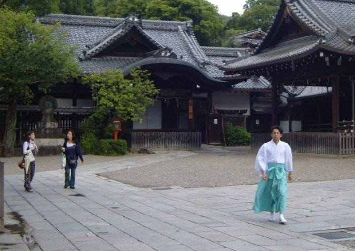Yasaka-jinja - 5