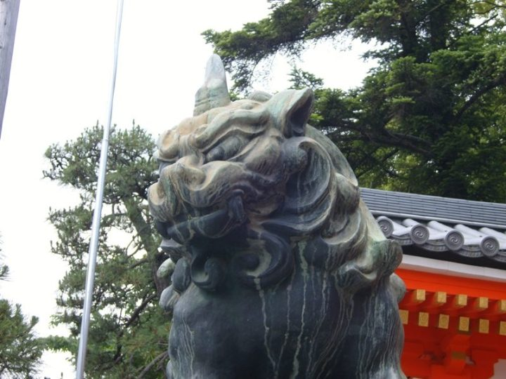 Yasaka-jinja - 6