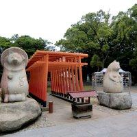 Visiter Takamatsu