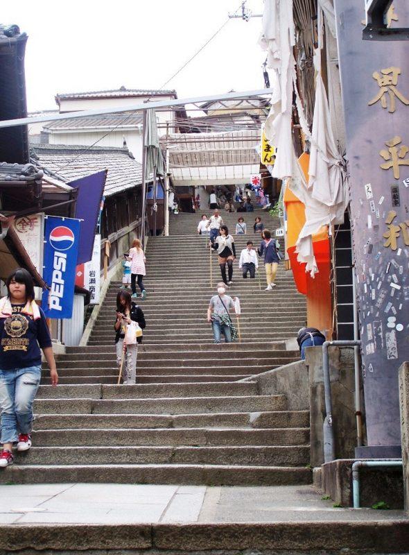 Konpira-san - Premieres Marches - 04