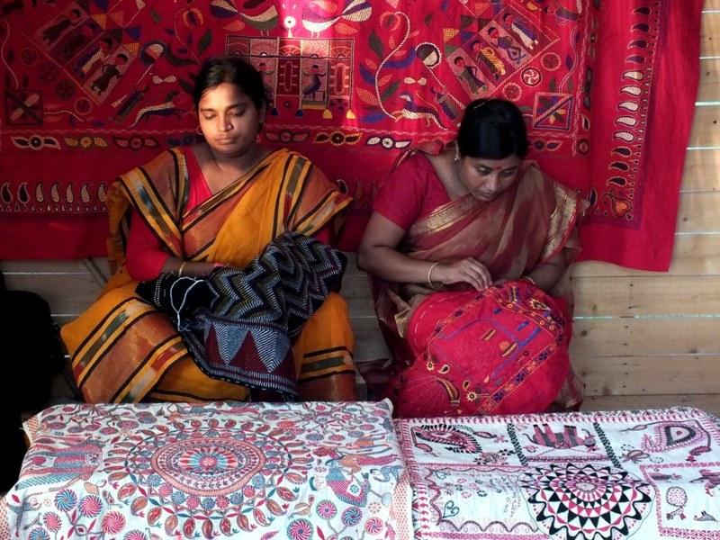 Bengal Island - August 18 -