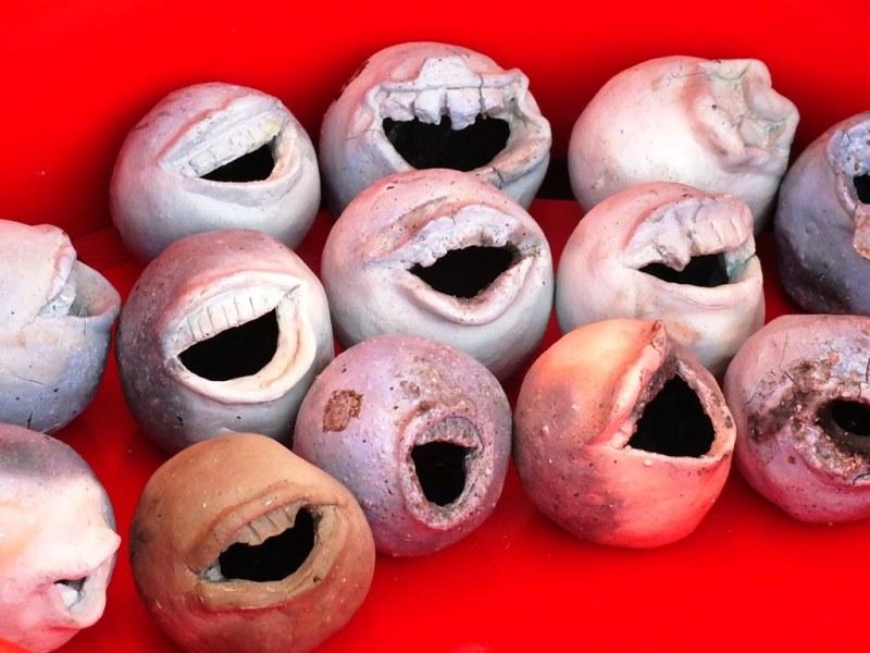 Laugh Balls - 2