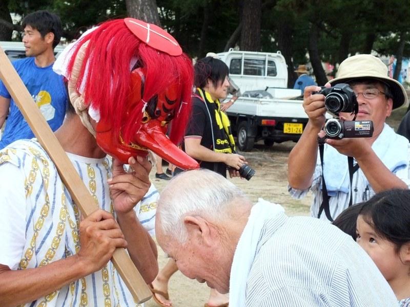 Megijima Matsuri - 08 2013 - 16