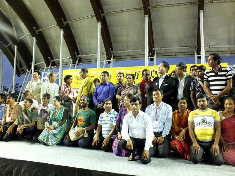17 - Bengal Island Closing Ceremony
