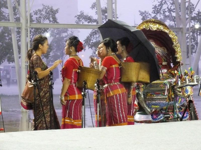 28 - Bengal Island Closing Ceremony