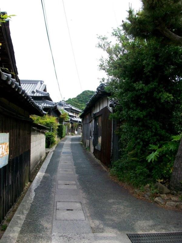 Teshima Ieura - Rue - 1