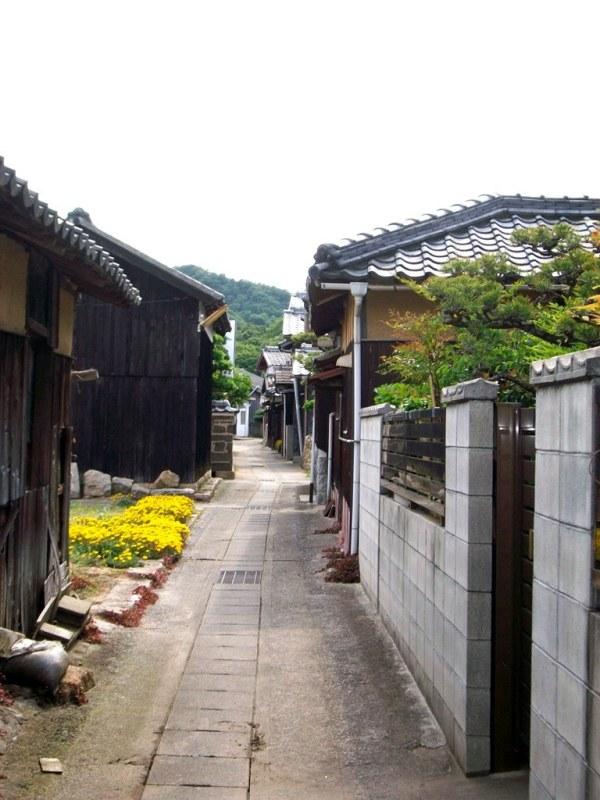 Teshima Ieura - Rue - 2