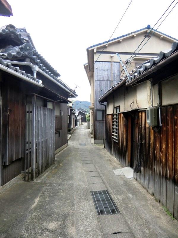 Teshima Ieura - Rue - 3