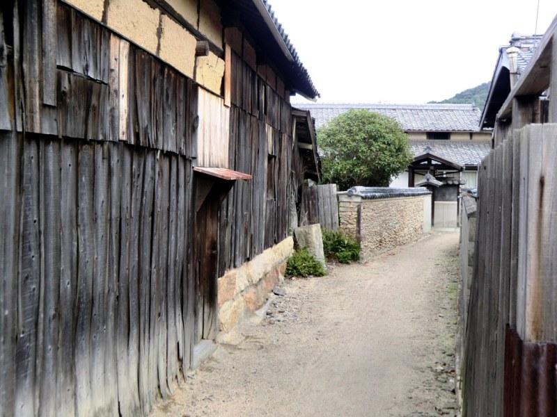 Teshima Ieura - Rue - 4