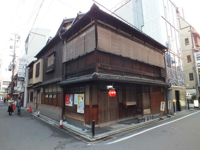 Gion - 10 - ochaya