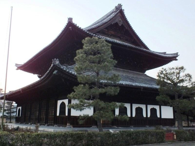 Gion - 20 - kennin-ji