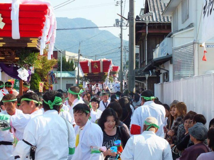 Uchinomi Matsuri - Shodoshima - 03