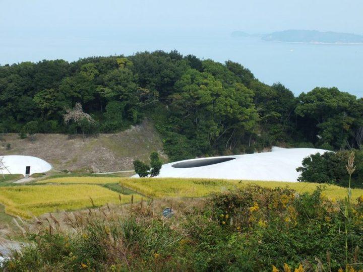 Teshima Art Museum - 1