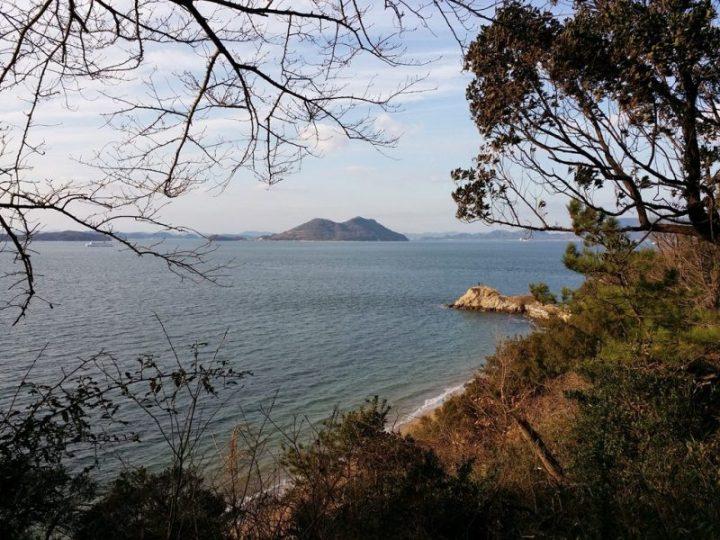 Pointe Nord de Yashima - 1