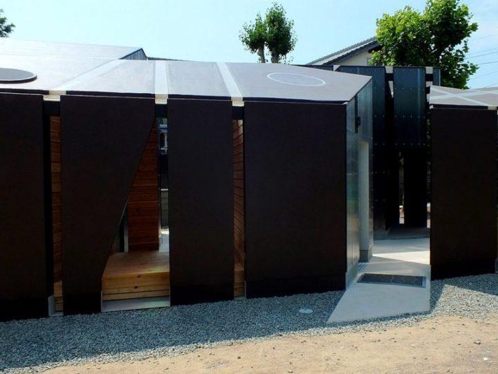 House of Toilet - Ibukijima - 6