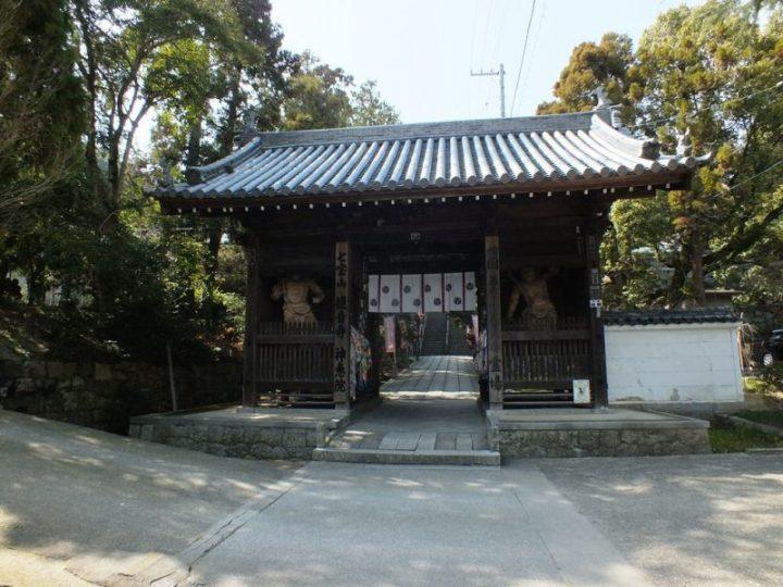 Jinne-in Kanon-ji - 1