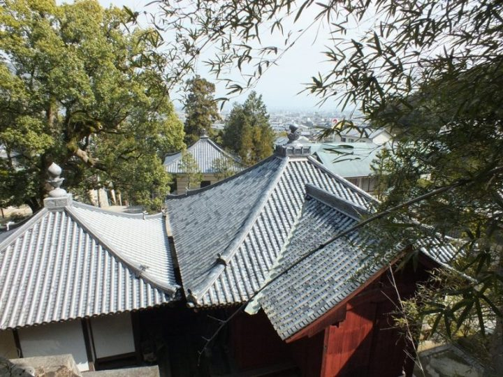 Jinne-in Kanon-ji - 11