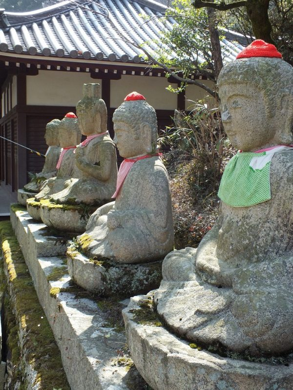 Jinne-in Kanon-ji - 12