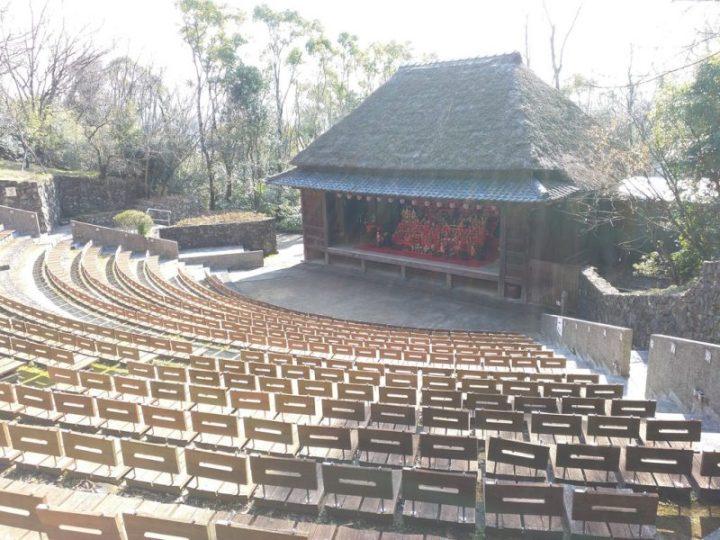 Le printemps arrive - Fête des Poupées - Theatre de Kabuki - Shikoku Mura - 4