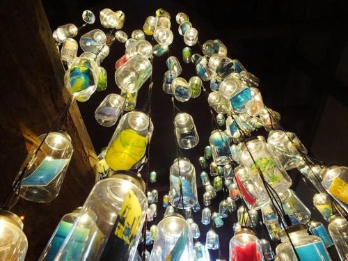 Memory Bottles de Mayumi Kuri