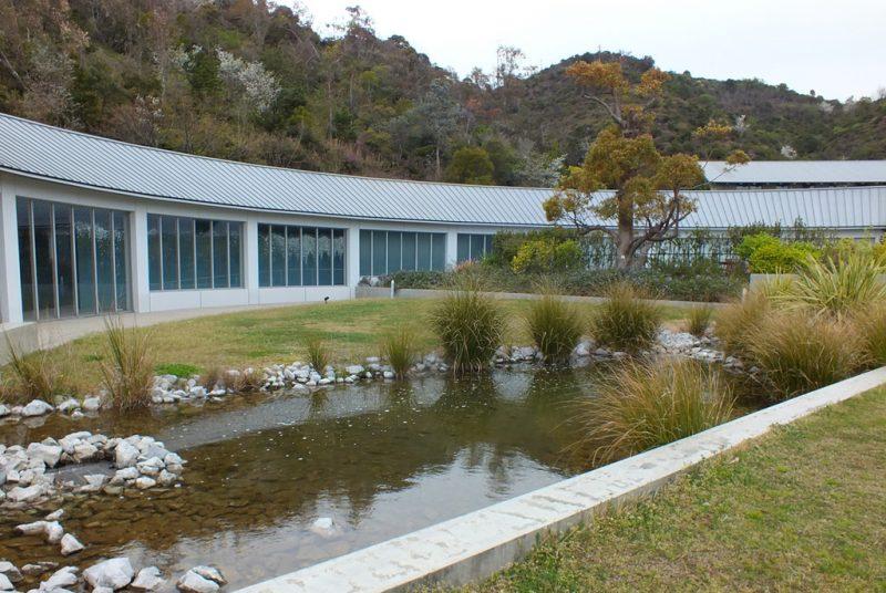 22 - Benesse House Park