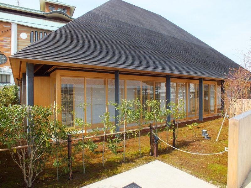 34 - Naoshima Hall - Hiroshi Sambuichi